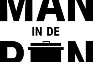 Campagne <strong><em><u>'Man in de Pan'</u></em></strong> van start gegaan