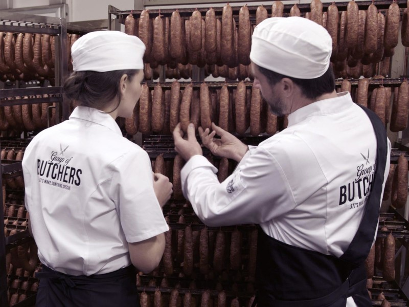 Group of Butchers neemt Hartmann Fleischwaren over