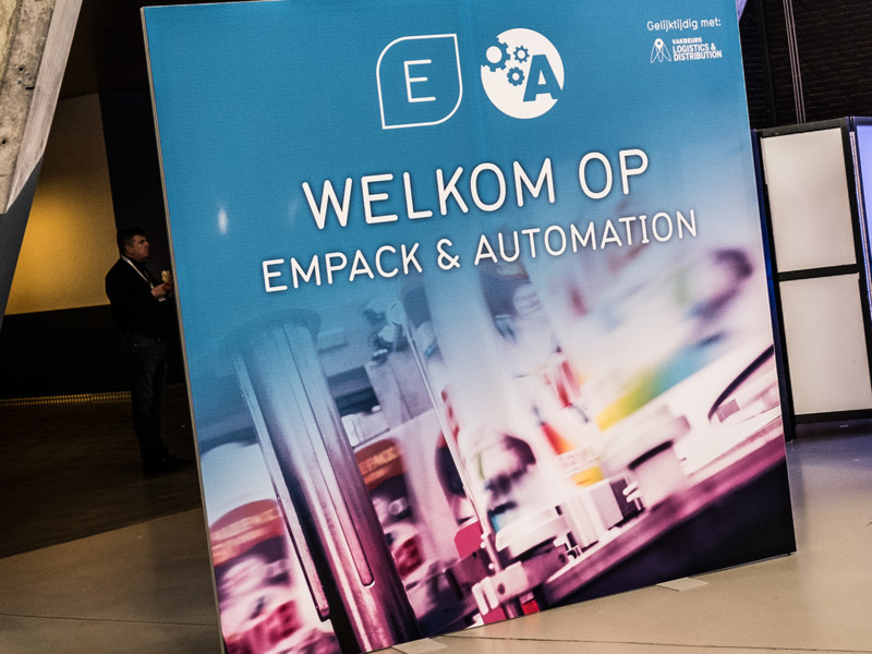 Samenwerking, e-packaging en recycling thema's Empack