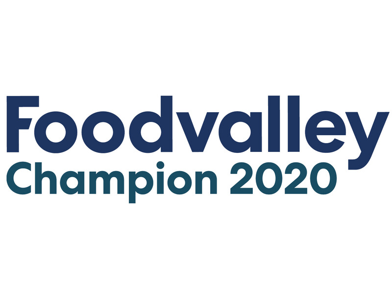 Inschrijving Foodvalley Champions 2020 geopend