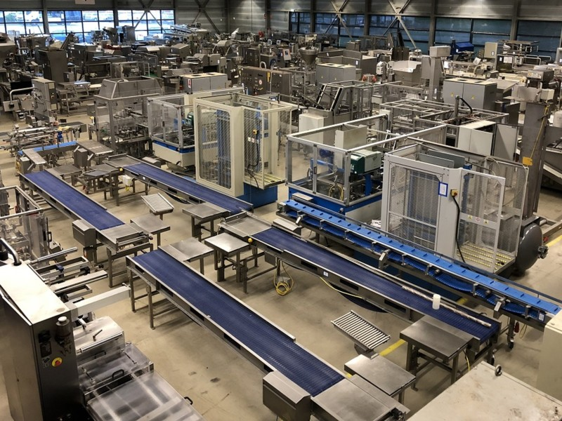 Industrial Auctions zet in op internationale profilering